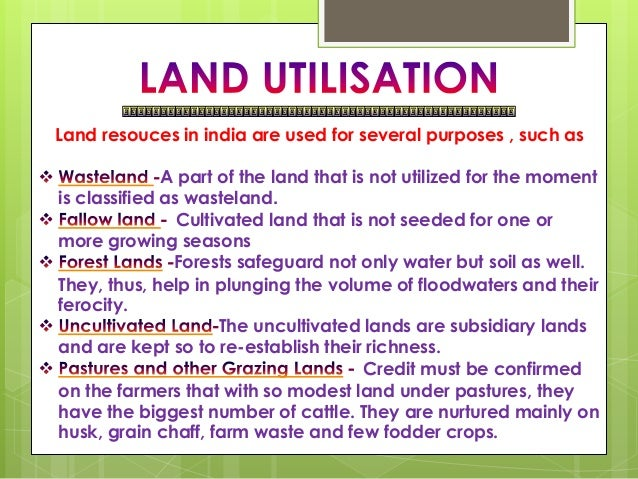 land use pattern of india 2017 list of top crop producing states in india - crop production in hindi one liner gk facts - duration: 8:59 study for civil services 53,404 views.