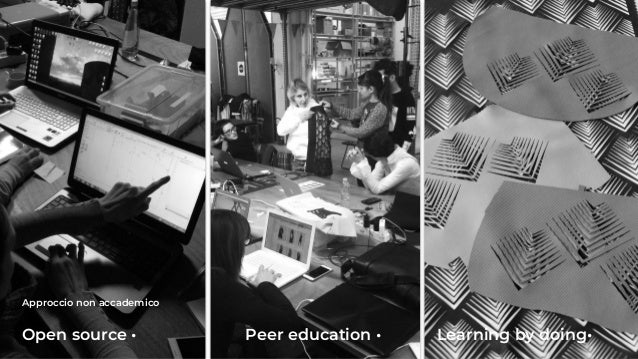 Sara Savian:  Digital fashion: tra formazione, sociale e autoproduzione Slide 2