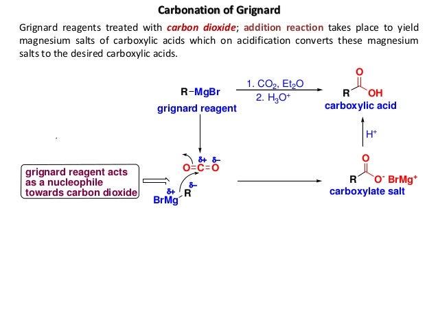 S y  carboxylic acid