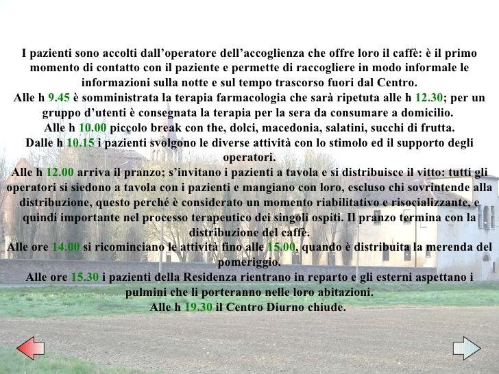 S bartolo - Domicilio e residenza diversi ...