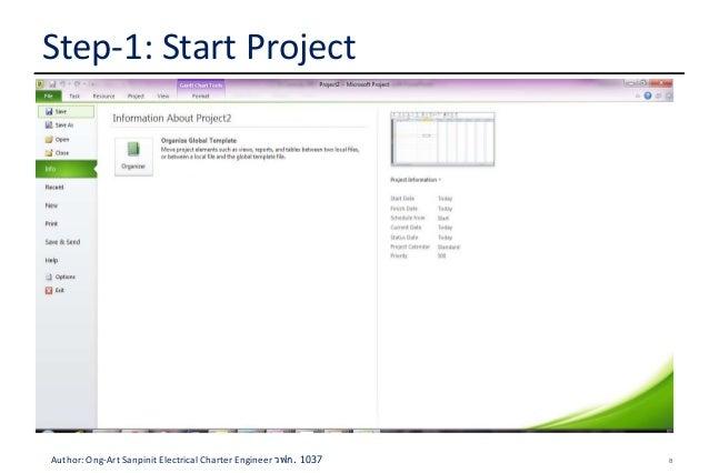 Microsoft Projects 2010 Tutorial Pdf ••▷ SFB