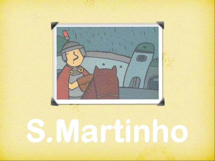 S.Martinho