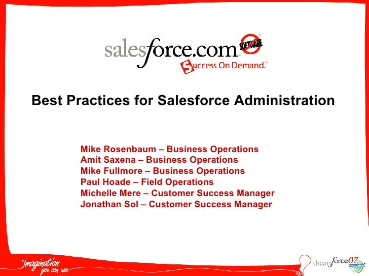 Mike Rosenbaum – Business Operations  Amit Saxena – Business Operations  Mike Fullmore – Business Operations  Paul Hoade –...