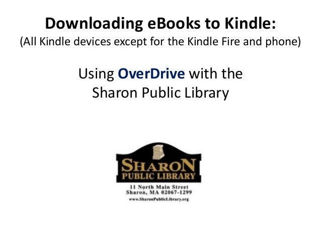 How to put free ebooks on your amazon kindle | news & opinion.