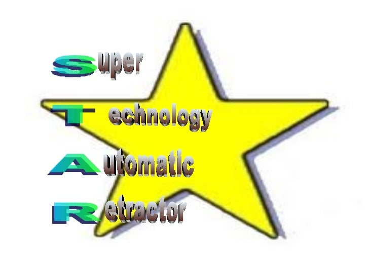 The S.T.A.R. is adevice that retractsiPhones, iTouches, etc.