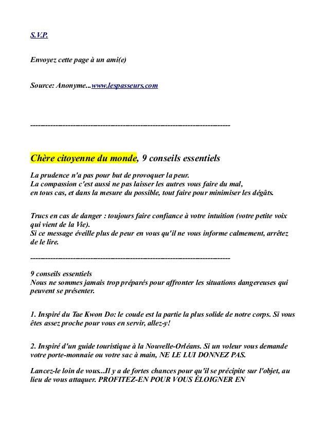 S.V.P.Envoyez cette page à un ami(e)Source: Anonyme...www.lespasseurs.com-------------------------------------------------...