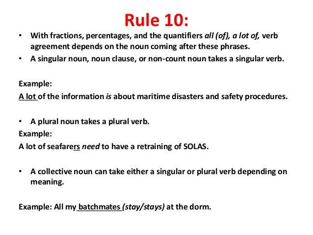 S V 20 Rules