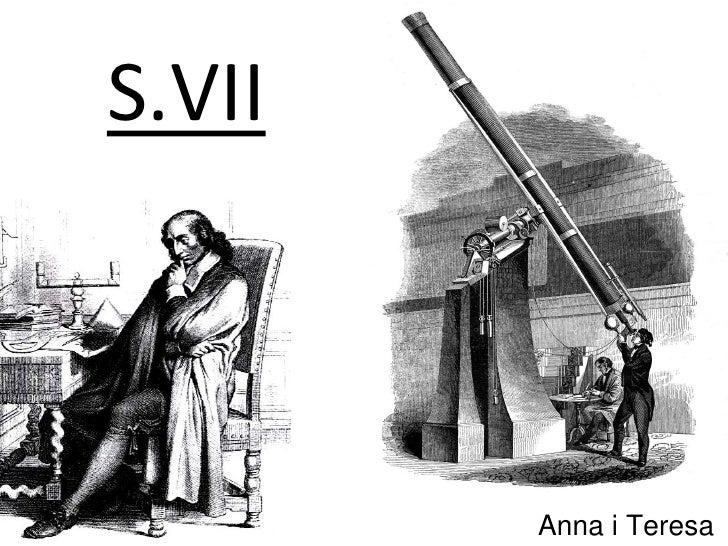 S.VII            Anna i Teresa