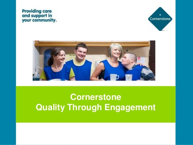 Course TitleCornerstone Quality Through Engagement