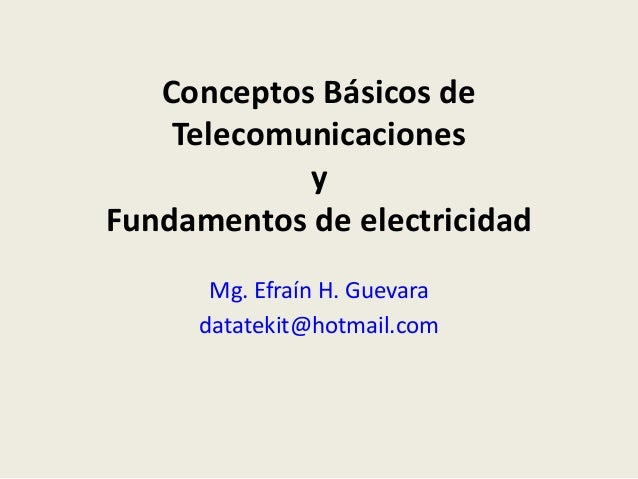 s1 conceptos de telefonia ppt