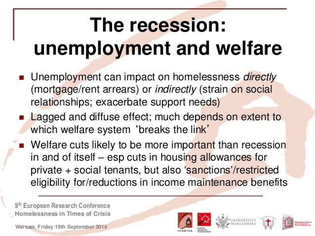 four interviews on the welfare system Will it continuethe number of homes with multiple recipients has risen, especially among the poor thank christmas is my favorite holiday essay you for visiting daad.