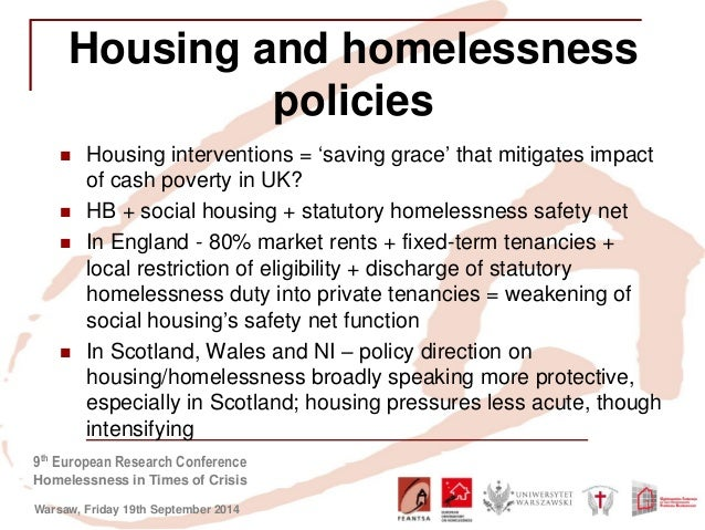 """essay on being homelessness Essays homelessness """"the primary mission of the social work profession is to enhance human well¬being and help meet the basic human needs of all people."""