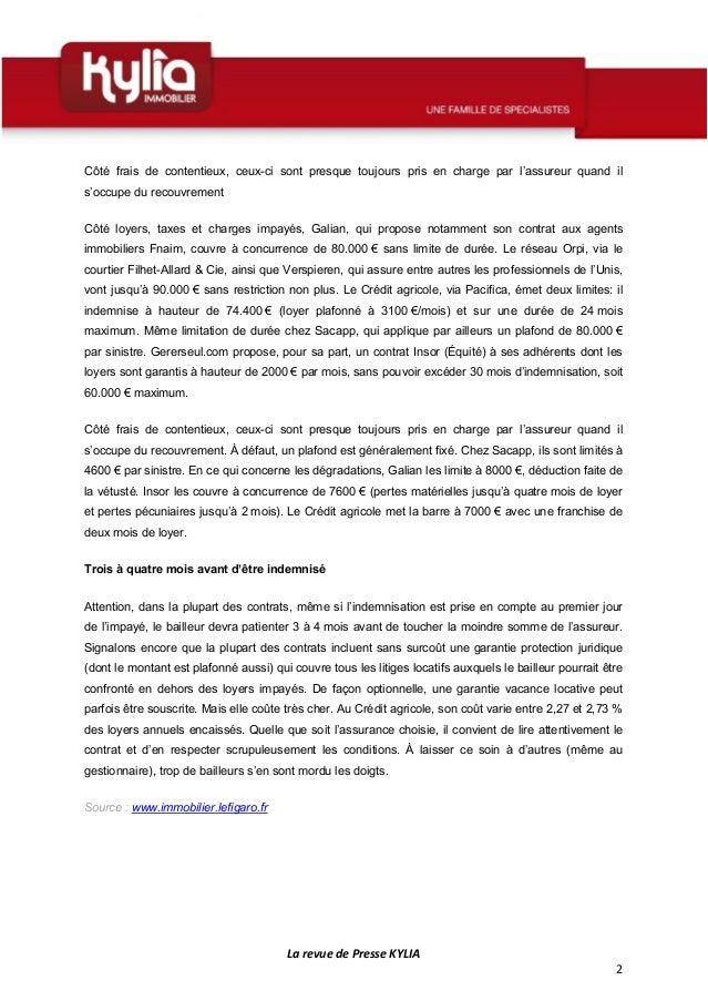 S24   revue de presse kylia - semaine du 5 au 11 juin 2017 Slide 2