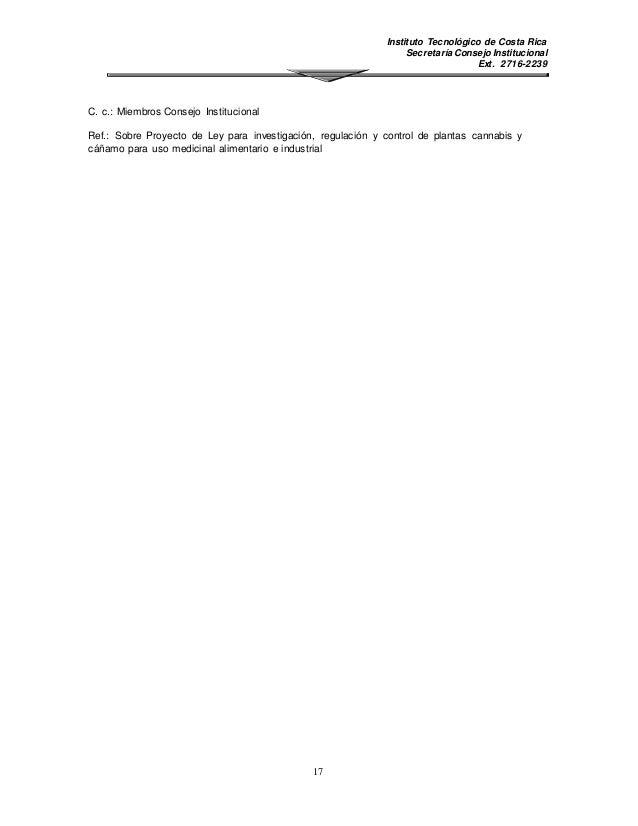 S 2893 pronunciamiento ci proyecto ley para investigaci n for Proyecto de investigacion de plantas ornamentales