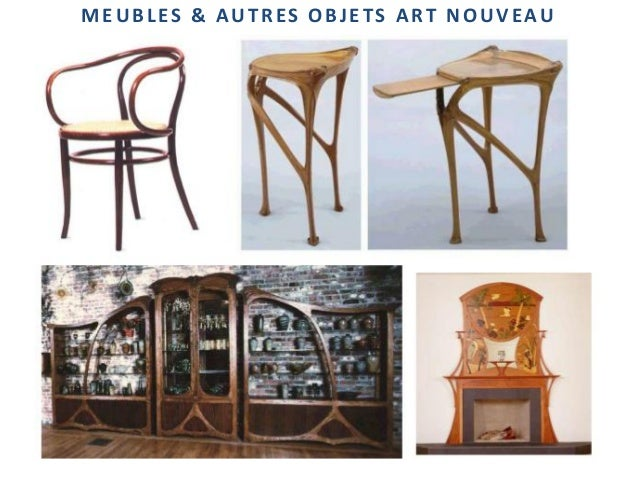 cours l 39 art nouveau. Black Bedroom Furniture Sets. Home Design Ideas