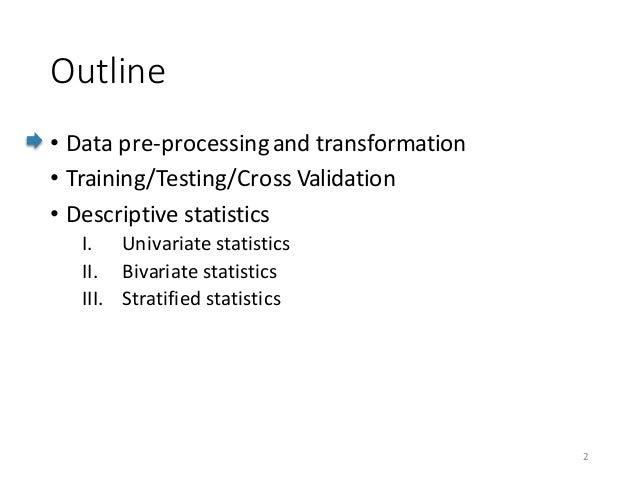 Data preparation, training and validation using SystemML by Faraz Makari Manshadi Slide 2