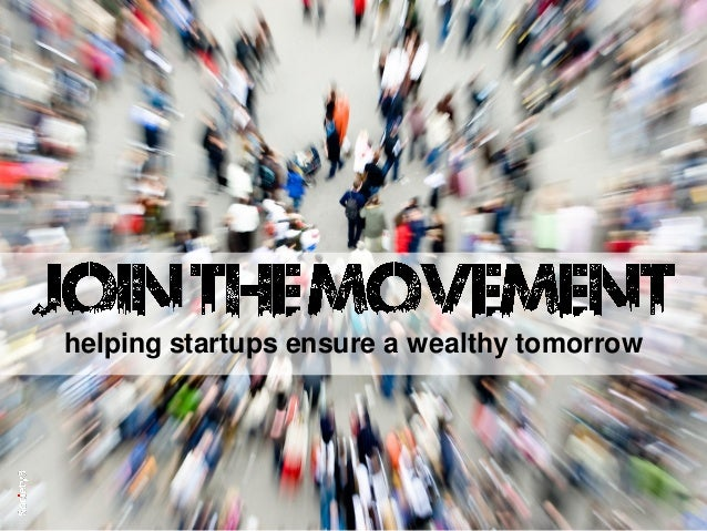 © Copyright Society3 Group Inc 2013#S3 helping startups ensure a wealthy tomorrow
