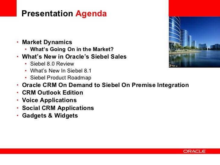 sales overview presentation
