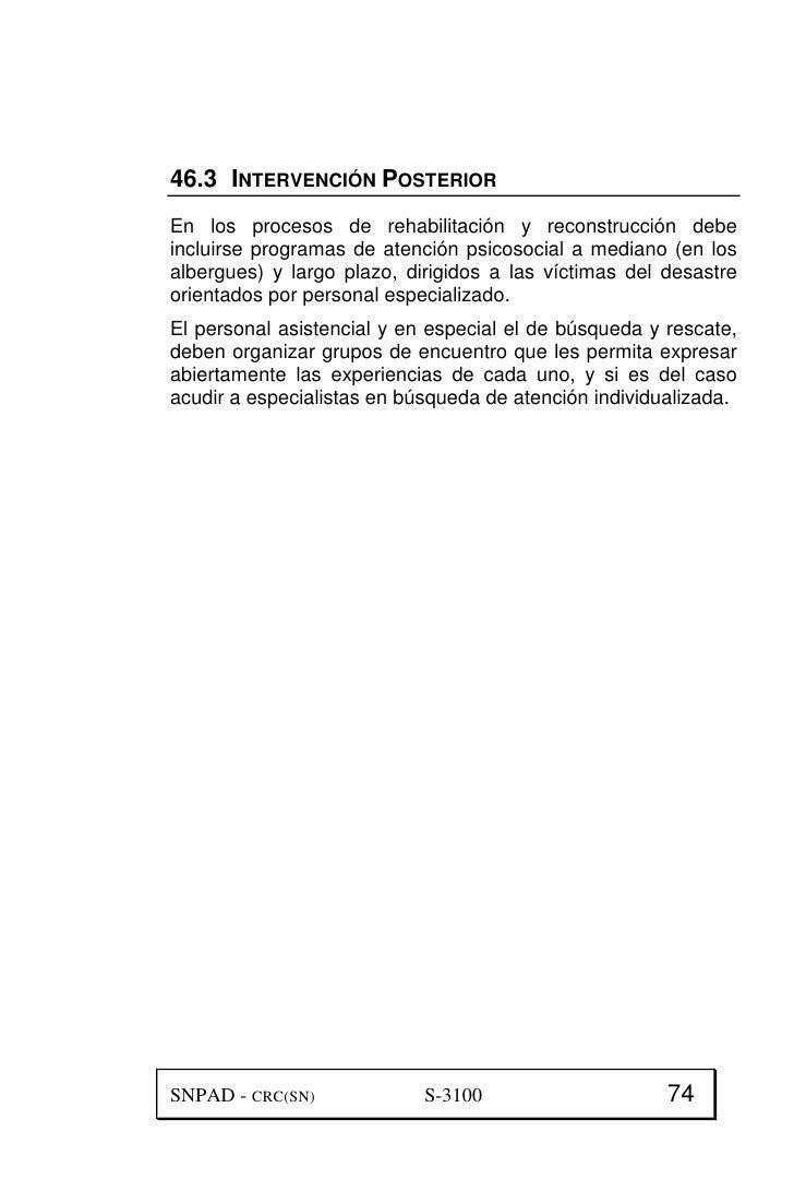 3100 - Manual de Campo