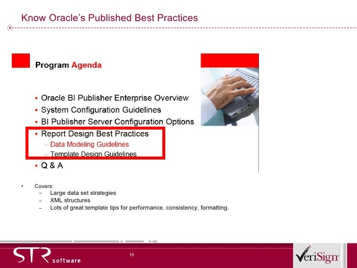 bi publisher data template example - best implementation practices with bi publisher