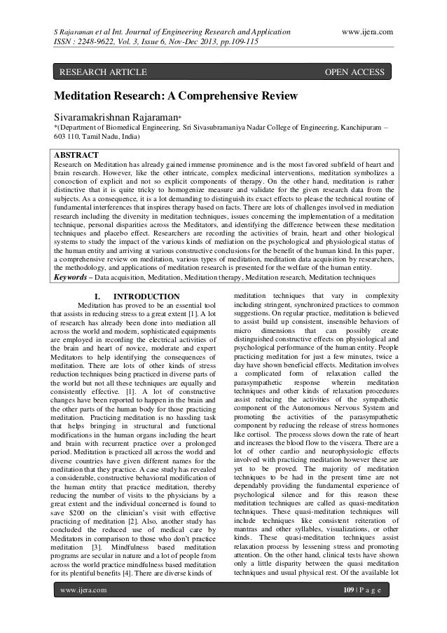 S Rajaraman et al Int. Journal of Engineering Research and Application  www.ijera.com  ISSN : 2248-9622, Vol. 3, Issue 6, ...