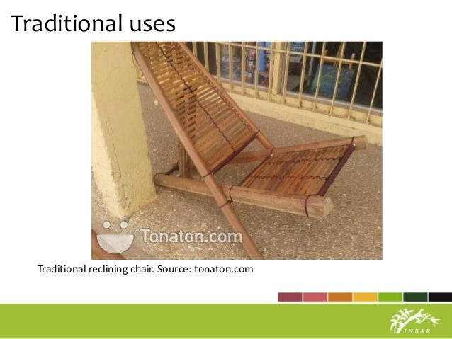Traditional uses TV antenna pole; 6. Traditional uses Traditional reclining chair.  sc 1 st  SlideShare & Bamboo and rattan utilization in Ghana islam-shia.org