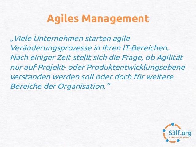 Soziokratie 3.0 Intro Deutsch Slide 3
