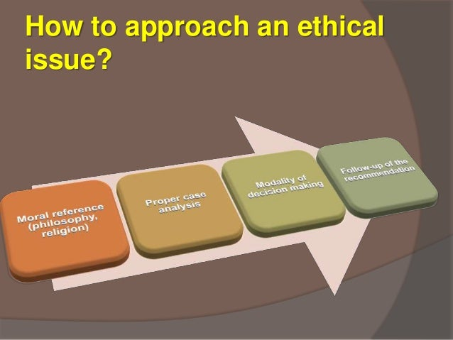 ethical analysis How to analyze ethics is not just a matter of opinion  but most of the material deals with ethical analysis in general (the videos are recent updates of the original 2012 version) if you don't have time to watch the videos, read the transcripts business ethics course, session 1: why ethics.