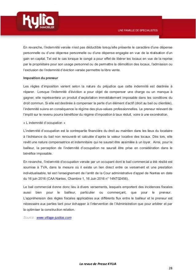 S45 Revue De Presse Kylia Semaine Du 30 Octobre Au 5 Novembre 2017