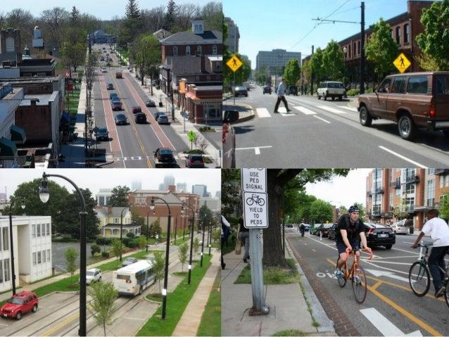 Trailnet Improving the Pedestrian Experience