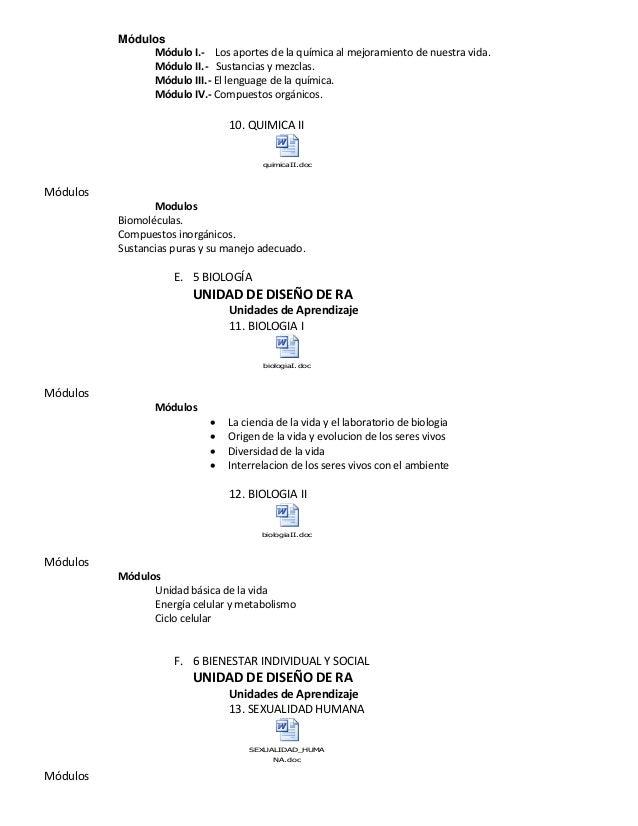 Módulos Módulo I.- Los aportes de la química al mejoramiento de nuestra vida. Módulo II.- Sustancias y mezclas. Módulo III...