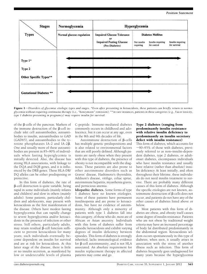 Criterios Diagnosticos de DM Slide 2