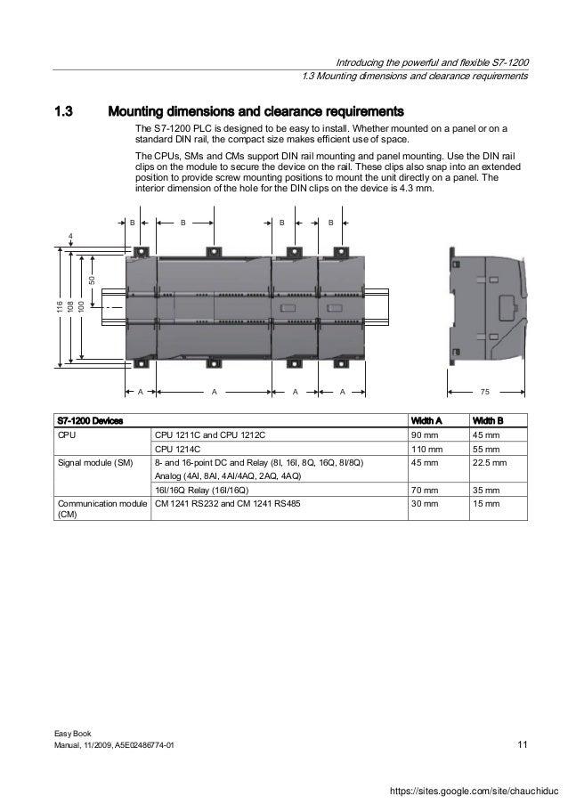 siemens cpu 1214c wiring diagram   32 wiring diagram