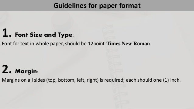 how to write in apa format  sample