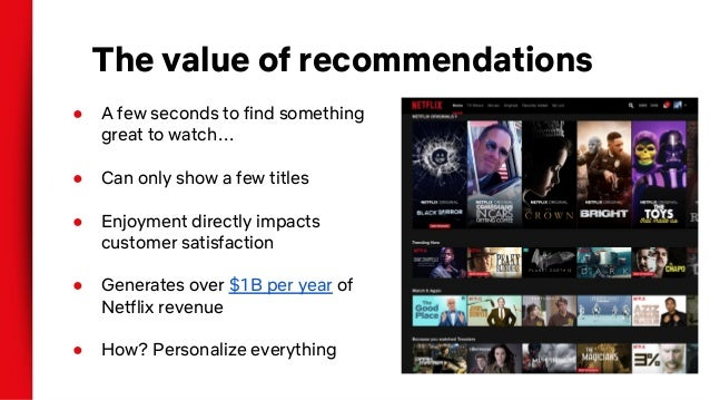 Deep Learning for Recommender Systems Slide 2