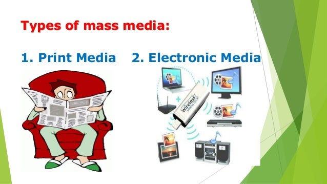 essay on electronic and print media Comparison between electronic media and printed media comparison between electronic media and printed media electronic media has a clear edge over print media.