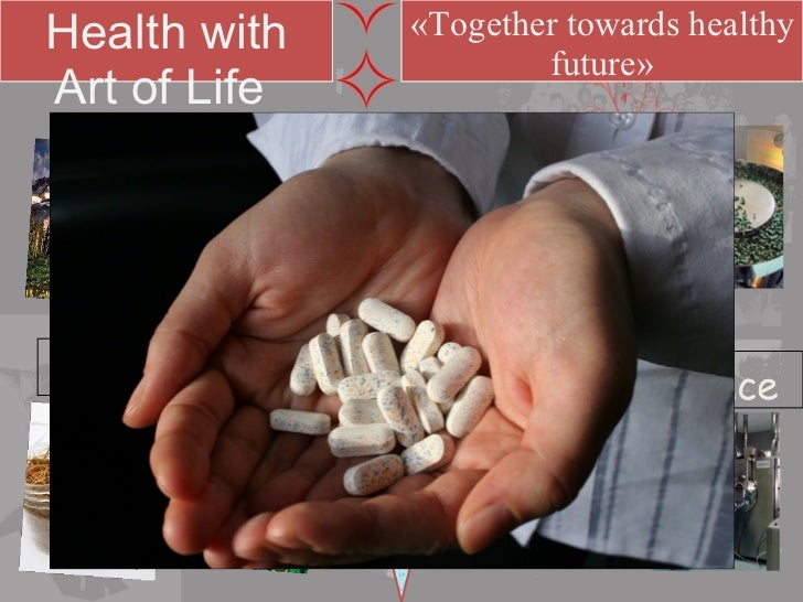 Health with   «Together towards healthy                      future»Art of LifeBest of           Best of ScienceNature.6/1...