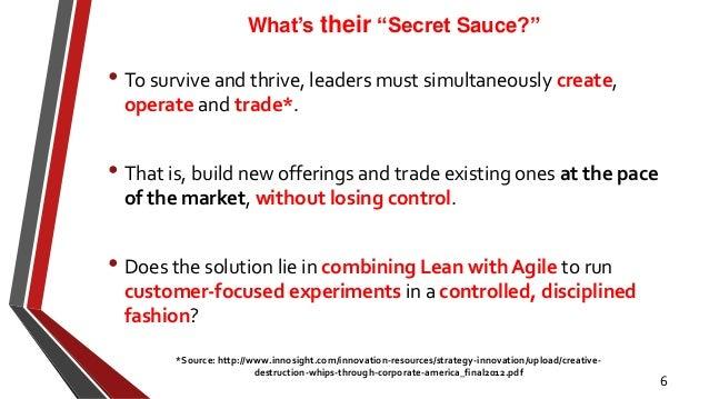 secret sauce growth hacking pdf
