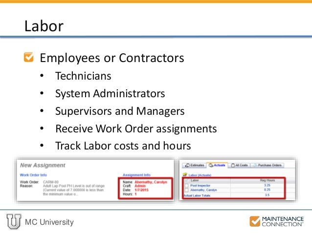 techniques that labor and management use The appropriate data was there and we knew where it was, but we needed an  easier way to access it, analyze it and give it to management for them to use,  faster.