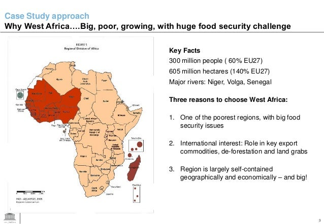 Population And Food Security Africa S Challenge