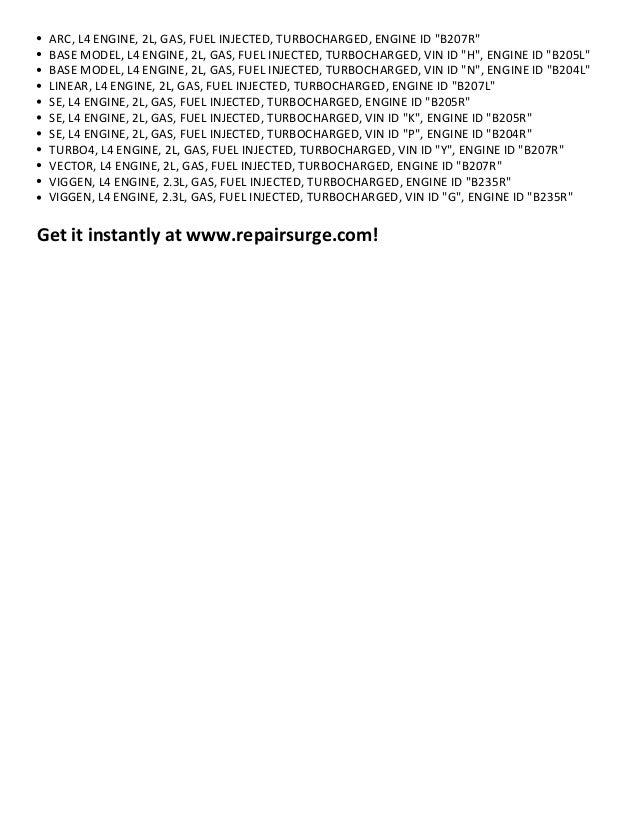saab 9 3 repair manual 1999 2011 rh slideshare net Saab Owners Manual 2010 Saab 9 3 Service Manual