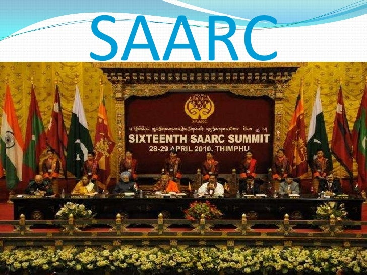 SAARC<br />