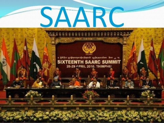 SAARC- Introduction  Established in 8th December 1985 at Dhaka  Formed by 8 Countries  Afghanistan Became it's 8th memb...