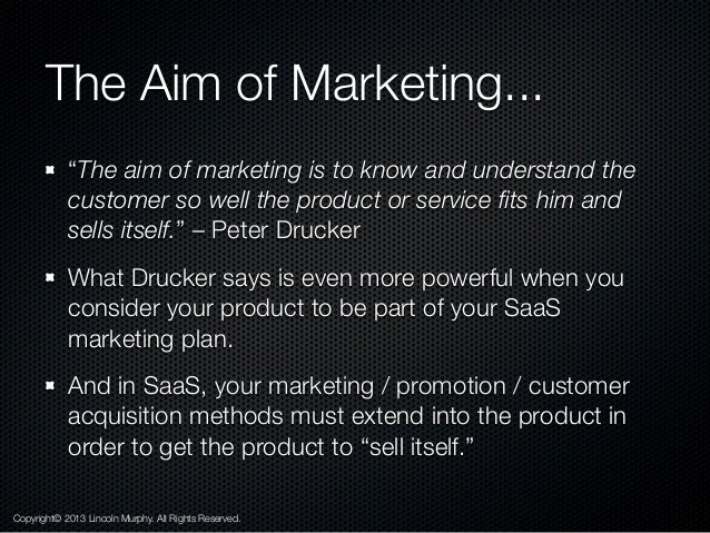 SaaS Marketing Plan: 5 Ways to Get your B2B App to Sell Itself Slide 2
