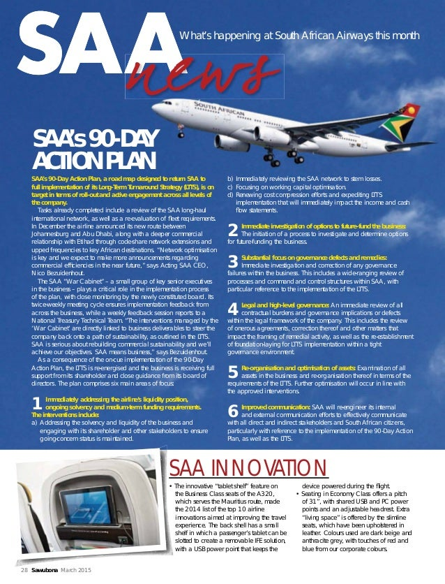 south african airways vacations reviews