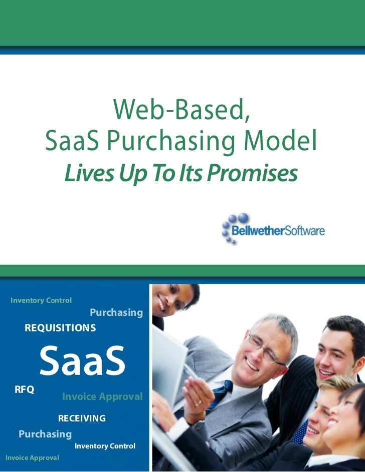 Web-Based,            SaaS Purchasing Model                    Lives Up To Its Promises     inventory control             ...