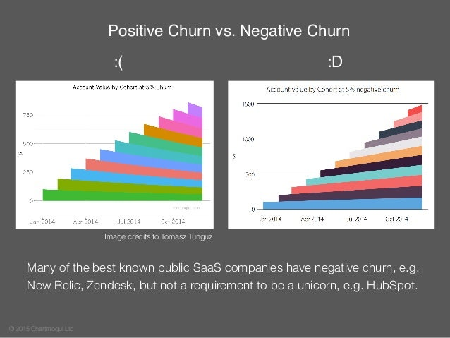 saas metrics the secret to subscription success