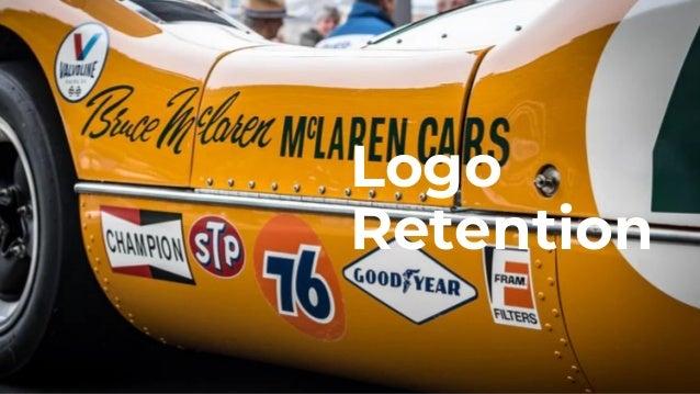 Two Thirds Retain 80%+ of Logos; One Third Retain 90%+