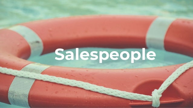 Have Salespeople Contact Freemium Leads75%