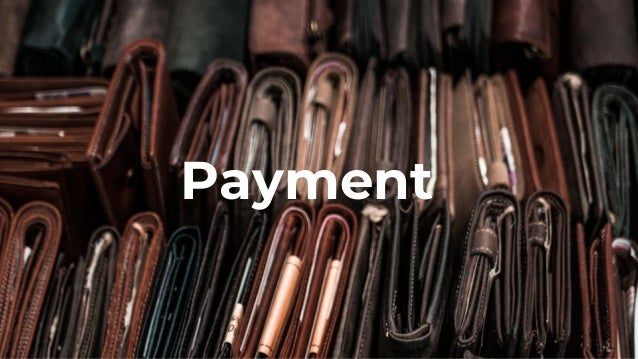 of Respondents Require Payment Info12%